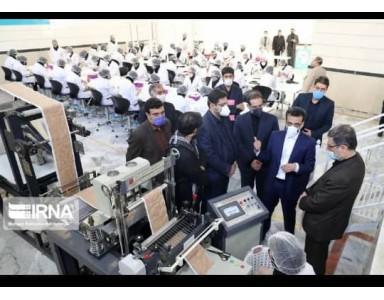 بازدید نائب رئیس اول مجلس شورای اسلامی از جانان طب