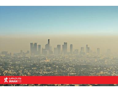 تاثیر آلودگی هوا بر کرونا؛ بهترین ماسک برای آلودگی هوا کدام است؟