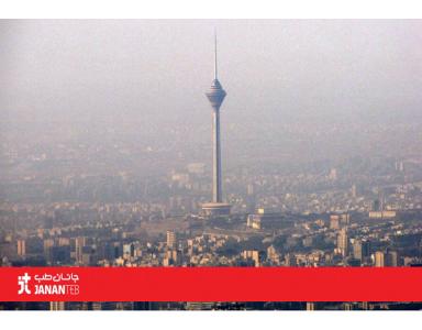 اثرات آلودگی هوا بر سلامت انسان را بشناسید