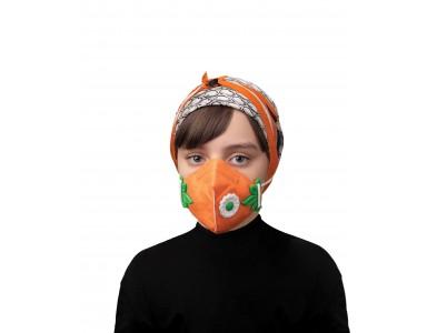 کودکان از چه سنی ماسک بزنند؟ 5 توصیه مهم برای والدین