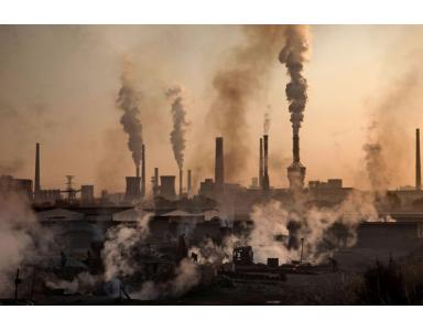 دلیل اصلی آلودگی هوای کشور چیست؟
