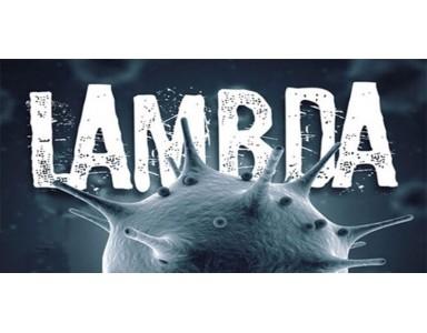7 حقیقت مهم در مورد کرونای لامبدا